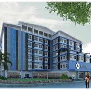 Carmona Hospital Project